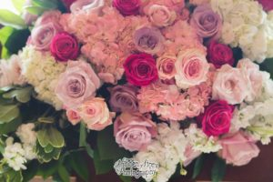 ceremony flowers wedding flowers
