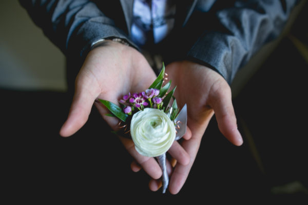 main line wedding florist